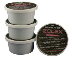 Water-Activated - Fresh-Scent Hand Cleaner  - Personal-Sized Home Use Tubs (Single)