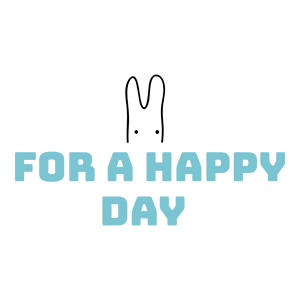 For a Happy Day