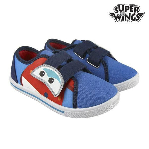 Barnskor Casual Super Wings