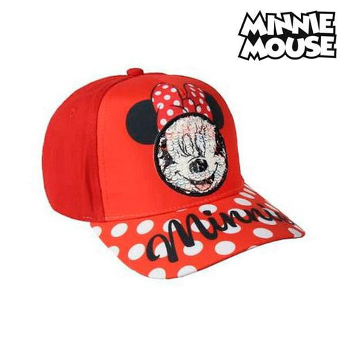 Barnkeps Minnie Mouse