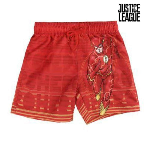 Badbyxor Justice League