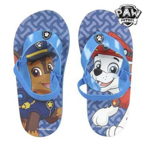 Strandtofflor The Paw Patrol