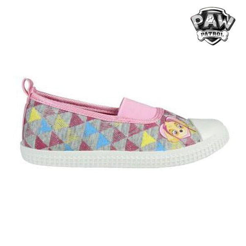 Barnskor Casual The Paw Patrol Rosa