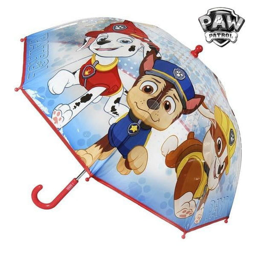 Paraply The Paw Patrol (71 cm)