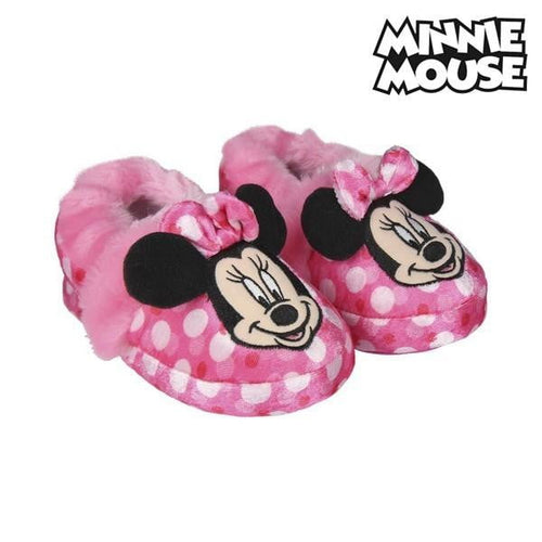 Tofflor Minnie Mouse