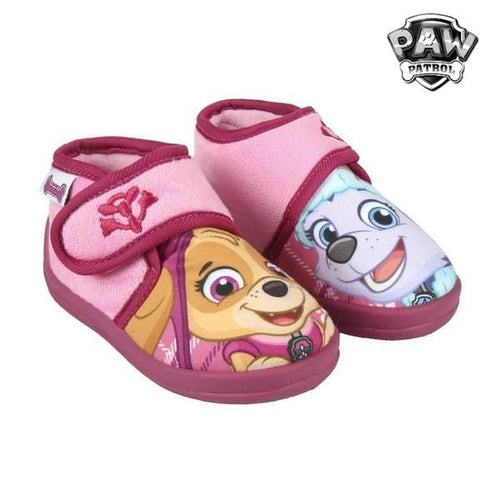 Tofflor The Paw Patrol Rosa
