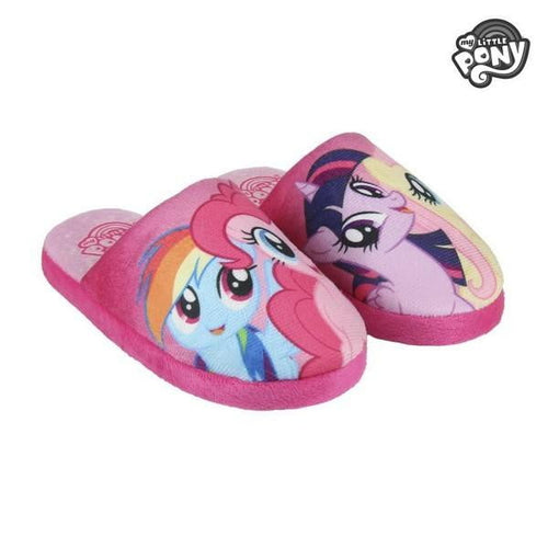 Tofflor My Little Pony