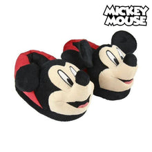 Tofflor Mickey Mouse