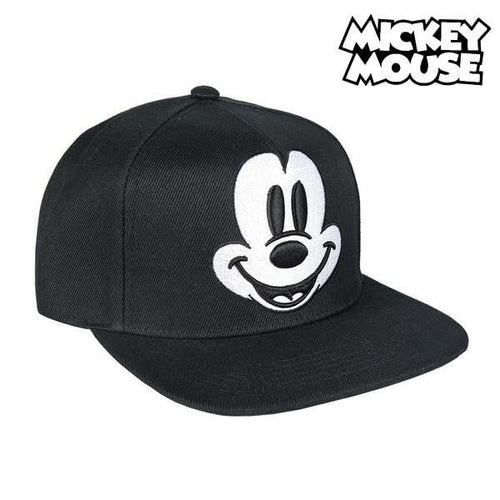 Keps unisex Mickey Mouse (59 cm)