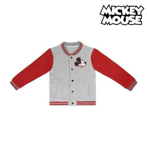 Jacka Barn Mickey Mouse