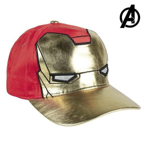 Barnkeps Ironman The Avengers (53 cm)