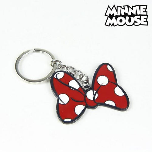 Nyckelkedja Minnie Mouse