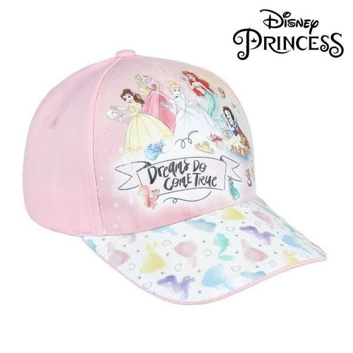 Barnkeps Princesses Disney (51 cm)