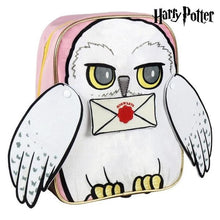 Barnryggsäck 3D Harry Potter
