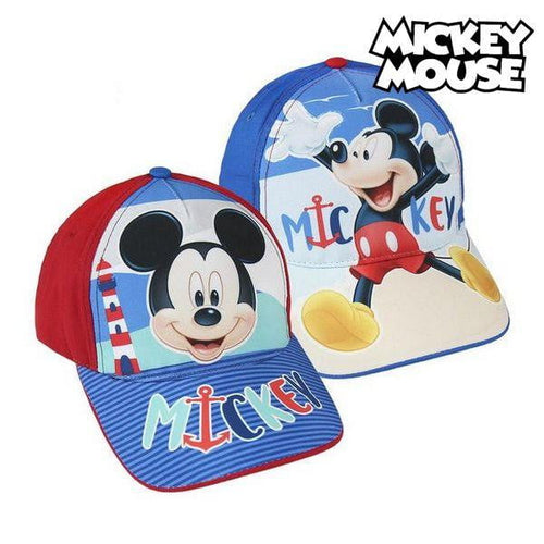 Barnkeps Mickey Mouse (48 cm)