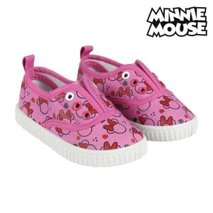 Barnskor Casual Barn Minnie Mouse Rosa