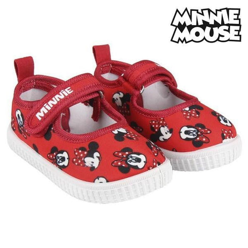 Barnskor Casual Barn Minnie Mouse