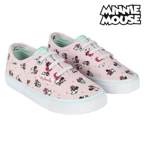 Barnskor Casual Minnie Mouse