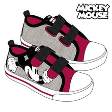 Barnskor Casual Mickey Mouse