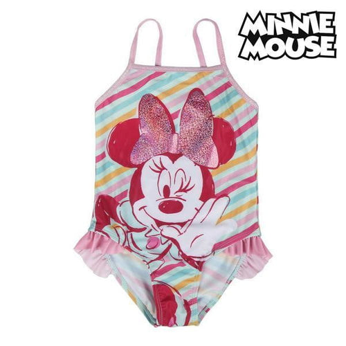 Badbyxor Minnie Mouse