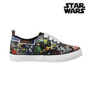 Barnskor Casual Star Wars