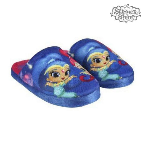 Tofflor Shimmer and Shine