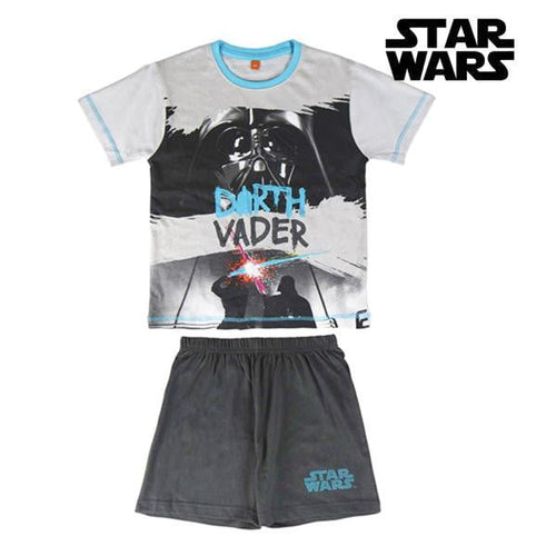 T-shirt med shorts för barn Star Wars