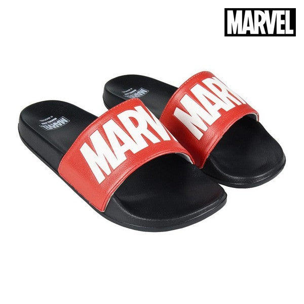 Strandtofflor Marvel