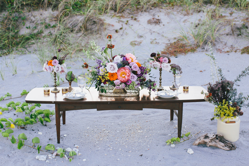 10 Things to be Aware of When Planning A Beach Wedding
