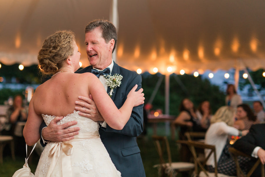 20 Father-Daughter Dance Songs