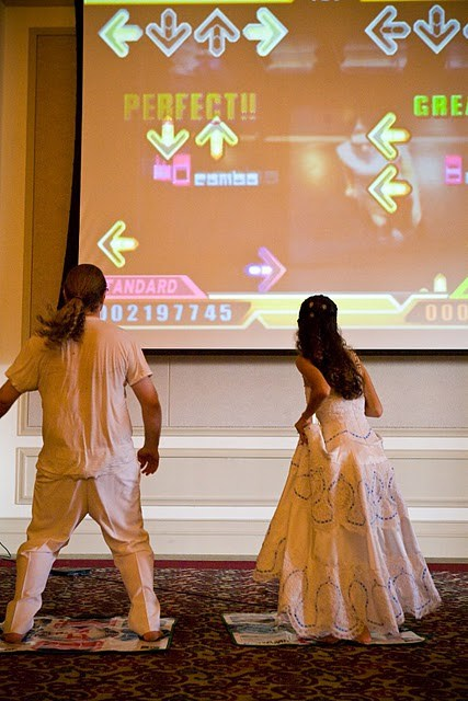 10 Ridiculously Fun Games for Your Wedding Guests to Play