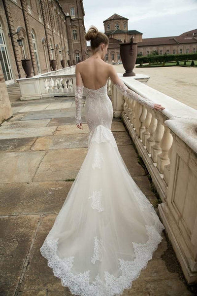 Beautiful wedding dress trends