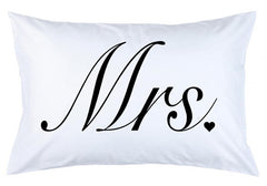 Mrs. Pillowcase