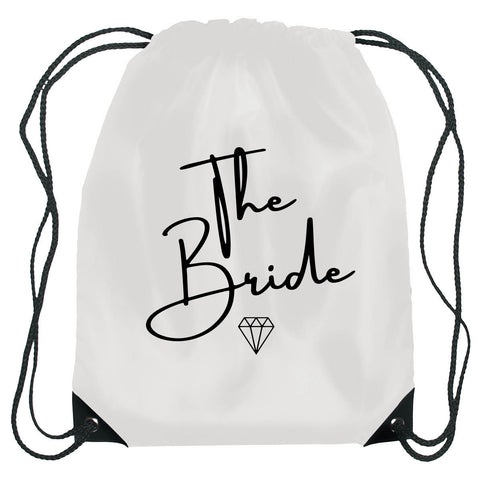 The Bride Backpack