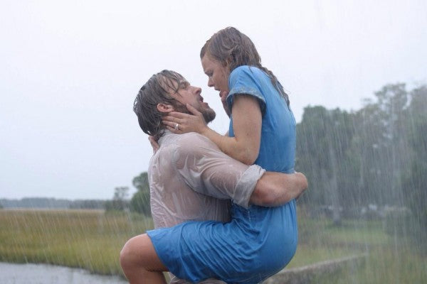The best romantic movies of all time