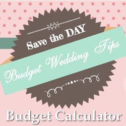 Wedding Budget Calculator from Credit Card Insider