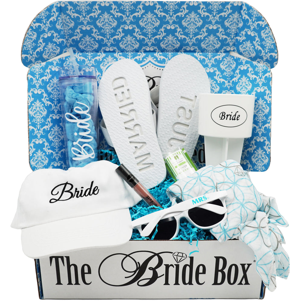 Beach Bride Box - Bundle Discount Applied