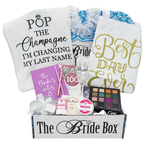 The Best of The Bride Box