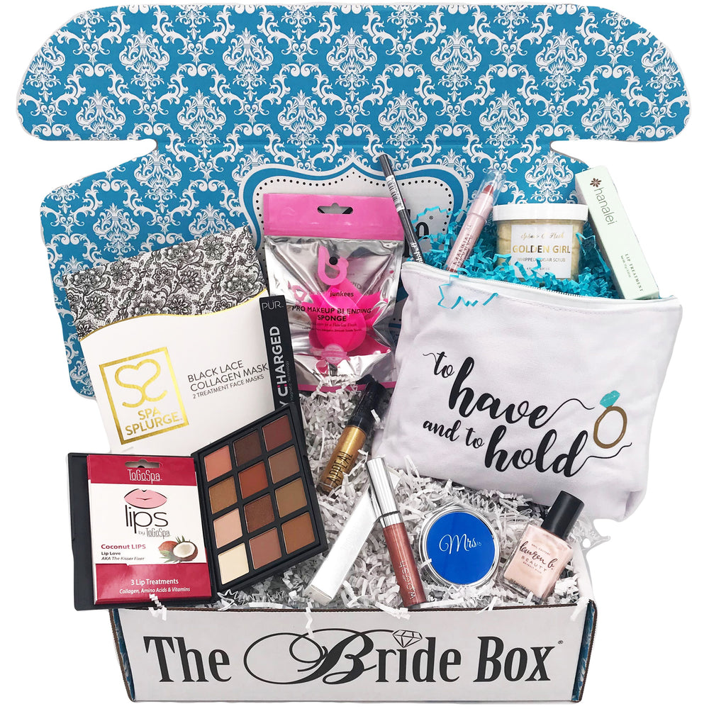 Bridal Beauty Box - Bundle Discount Applied