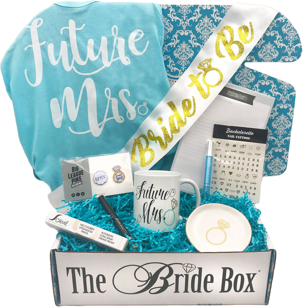 The Future Mrs Box - Bundle Discount Applied