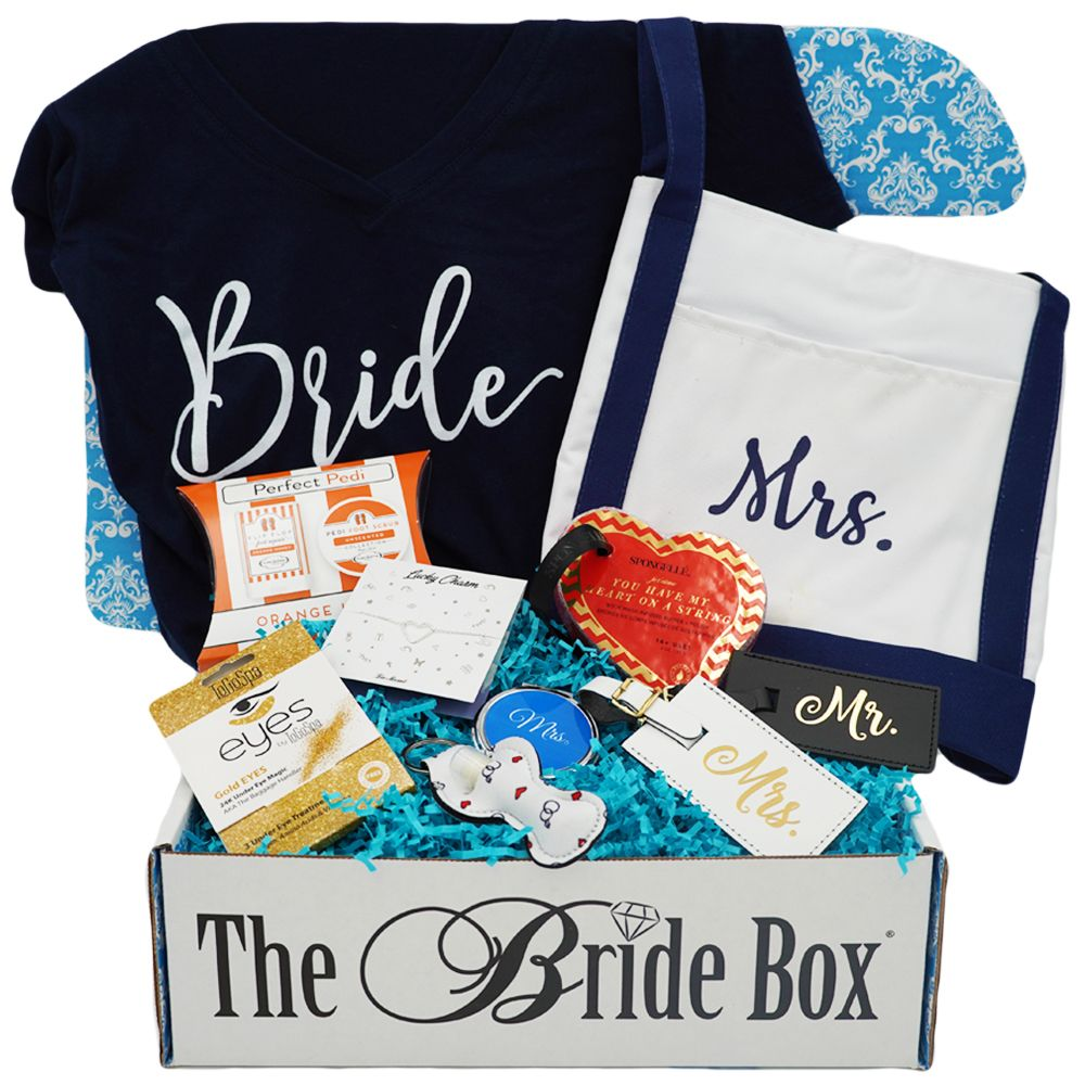 The Honeymoon Box - Bundle Discount Applied