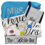 I'm His Mrs Box