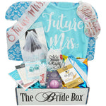 The Bachelorette Box - Bundle Discount Applied