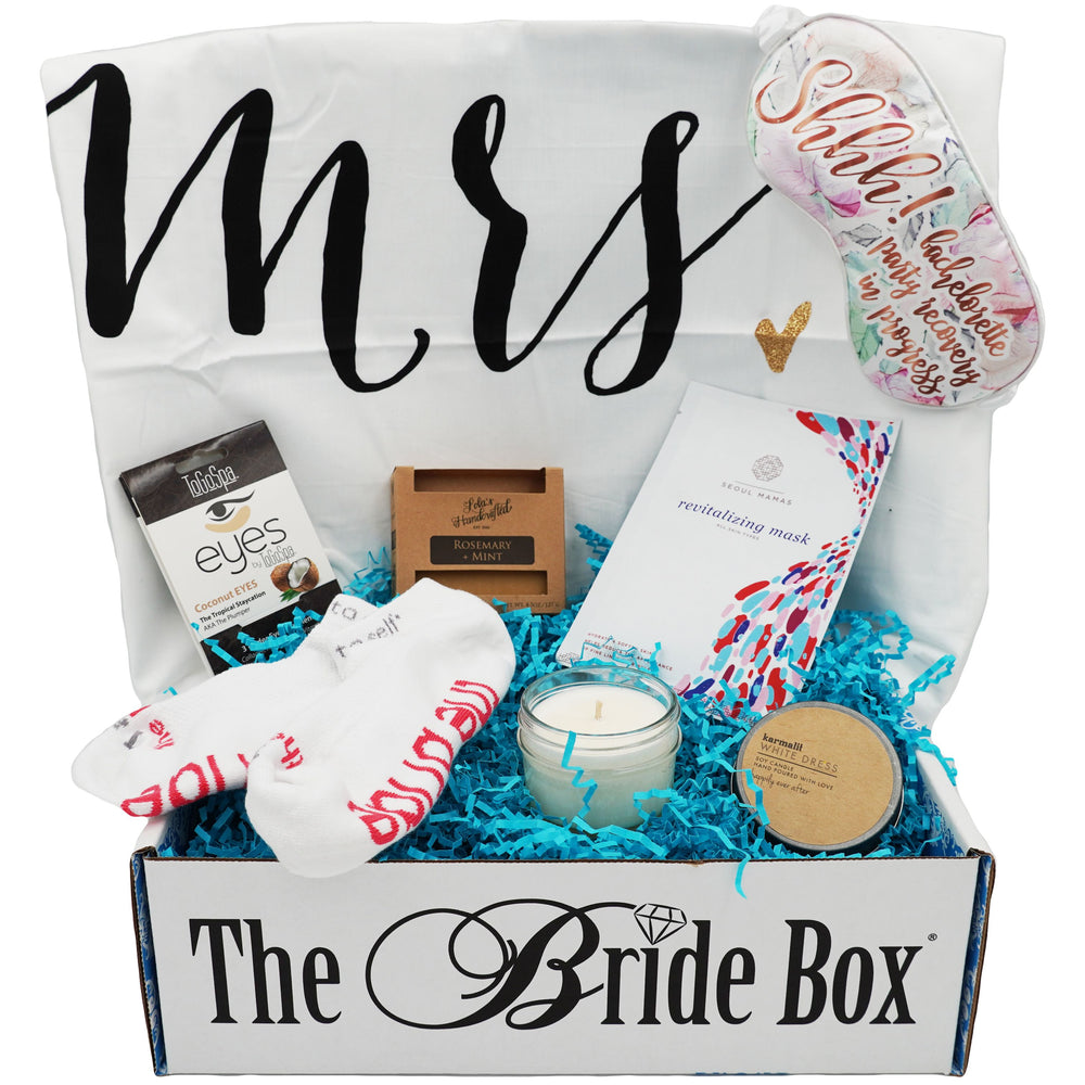 Pamper Me Box - Bundle Discount Applied