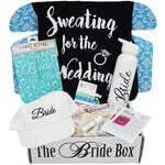 Sweating for the Wedding Box - Bundle Discount Applied