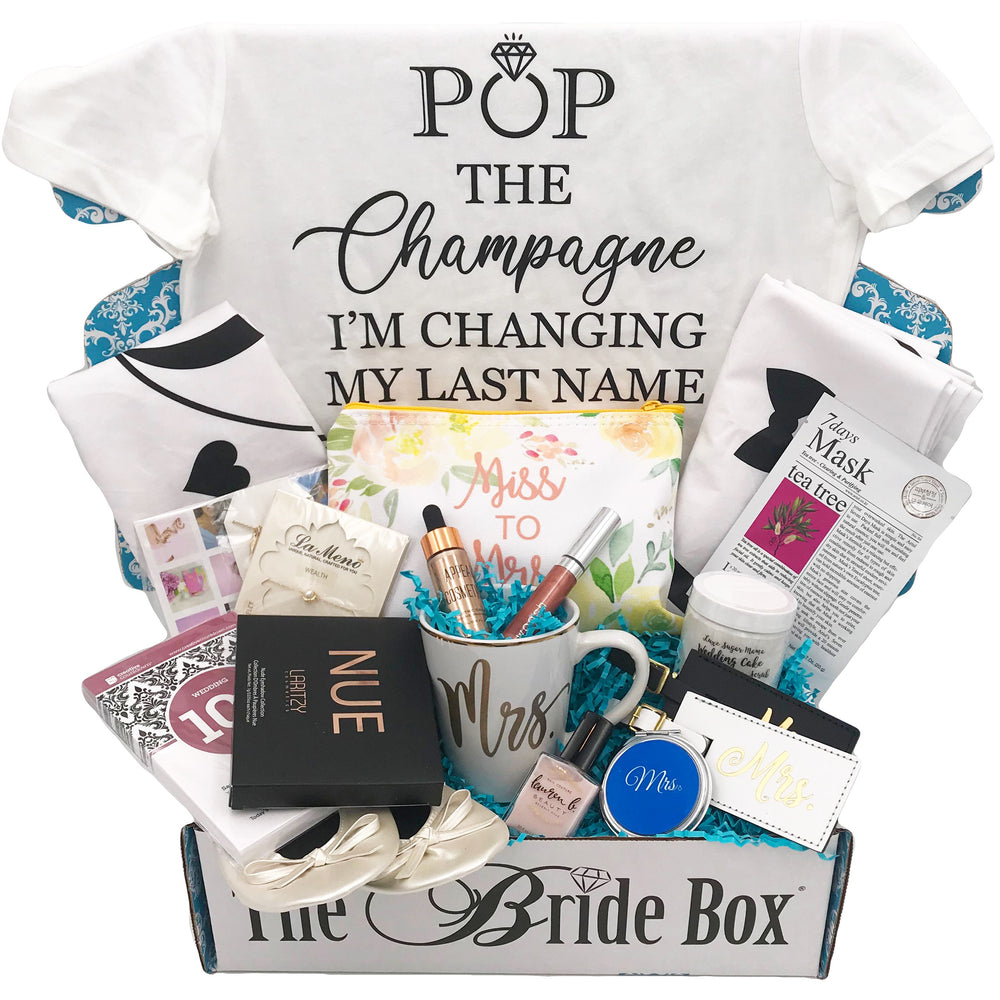 The Ultimate Bride Box