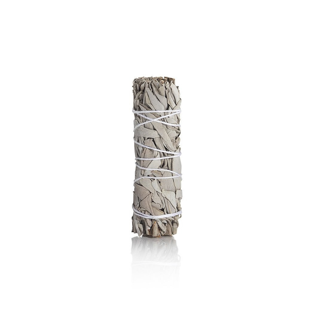 Organic California White Sage Smudge Wand