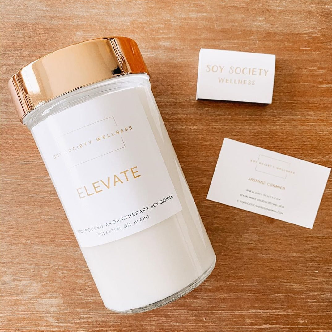 Elevate Candle