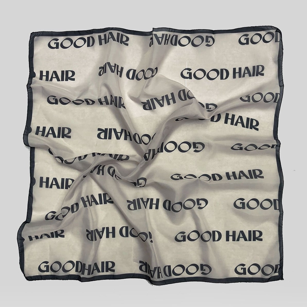 Good Hair Scarf