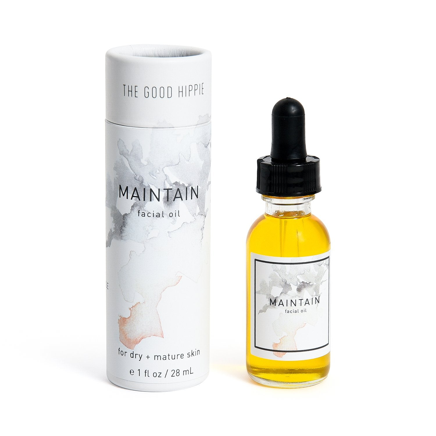 Maintain Facial Oil